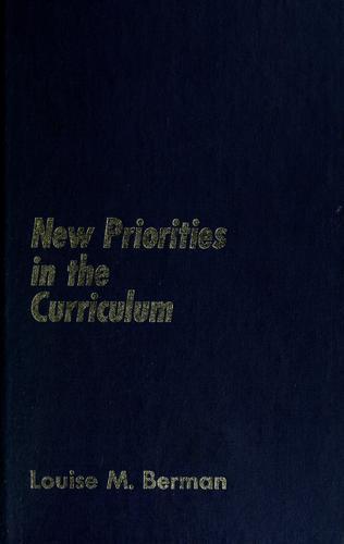 Download New priorities in the curriculum