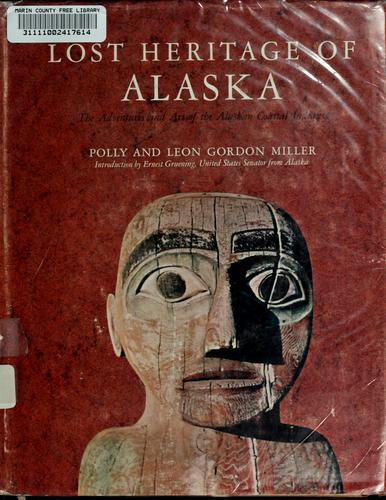 Download Lost heritage of Alaska