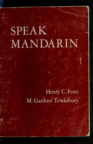 Download Speak Mandarin