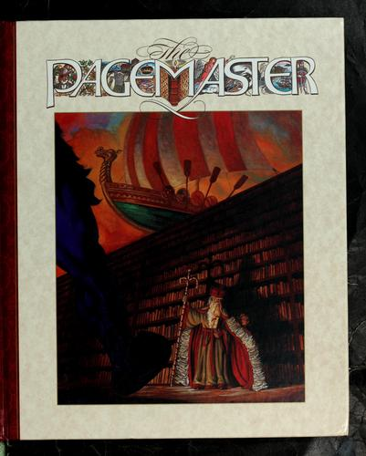 Download The Pagemaster