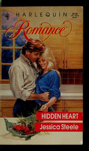 Hidden Heart  (EasyRead Print)
