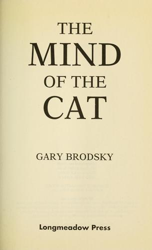 Download Mind of the Cat