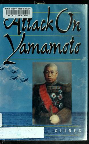 Attack on Yamamoto