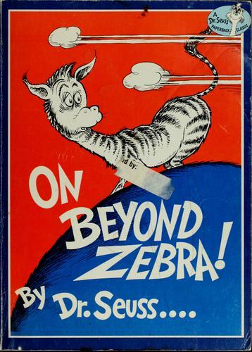 Download On beyond zebra