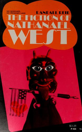 Download The fiction of Nathanael West