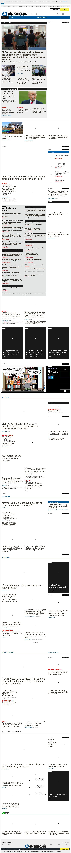 El Diario at Monday Aug. 14, 2017, 10:03 p.m. UTC