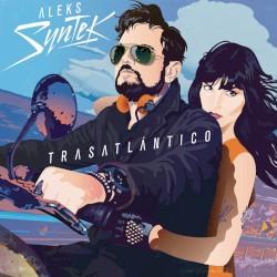 Aleks Syntek - El Ataque de las Chicas Cocodrilo Lyric Video ft