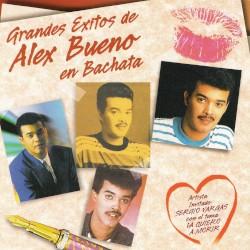Alex Bueno - Corazón de Madera