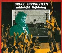 Bruce Springsteen - Racing in the Street