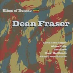 Dean Fraser - Crazy Balheads