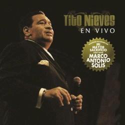 Tito Nieves - Fabricando fantasías