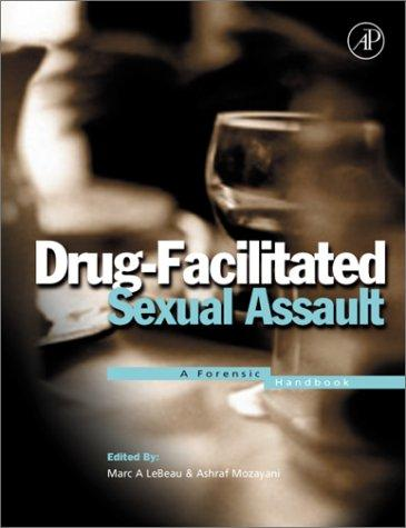 Drug-facilitated sexual assault by