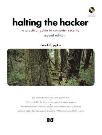 Halting the Hacker