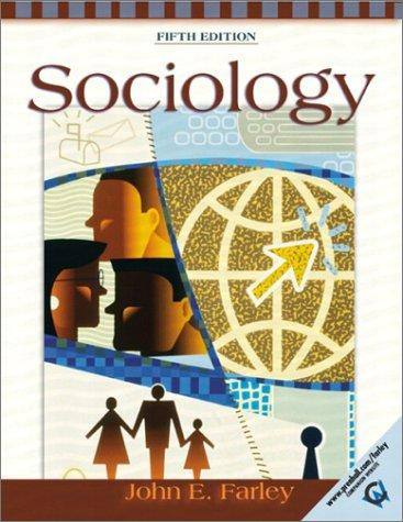 Sociology (5th Edition)