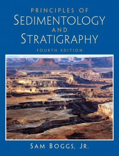 Principles of sedimentology and stratigraphy