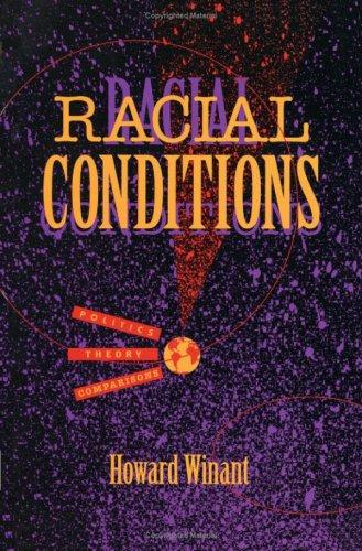 Racial conditions by Howard Winant