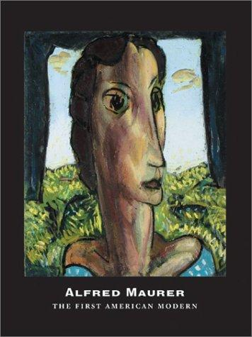 Alfred Maurer by Daphne Anderson Deeds