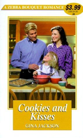 Cookies and kisses by Gina Jackson