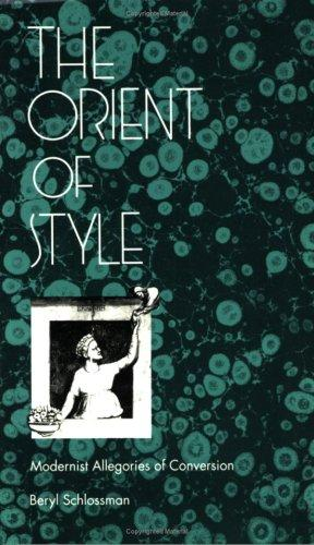 The Orient of Style