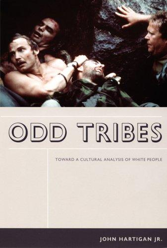 Odd Tribes by John Hartigan Jr.