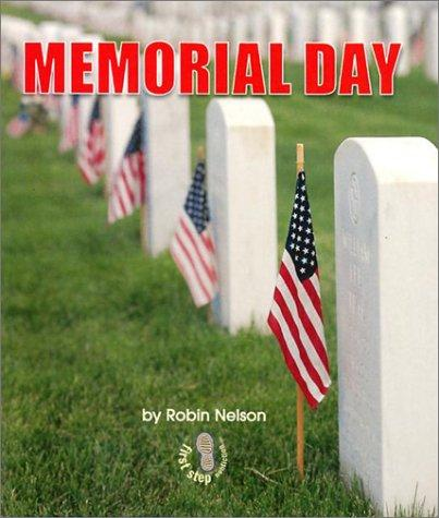 Memorial Day by Nelson, Robin