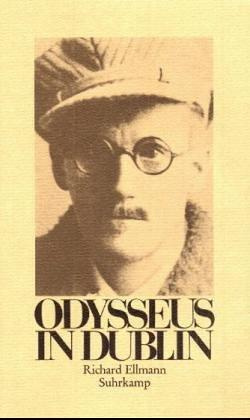 Odysseus in Dublin by Richard Ellmann
