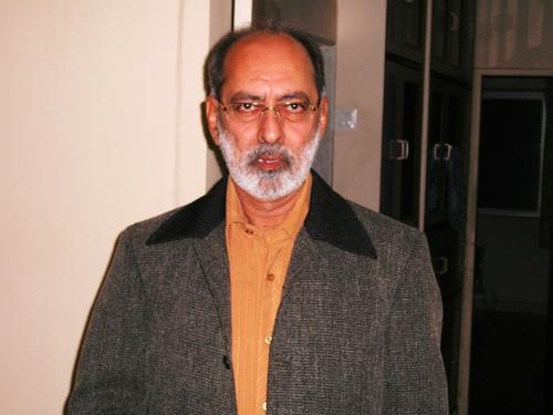 Photo of Mohan Deep