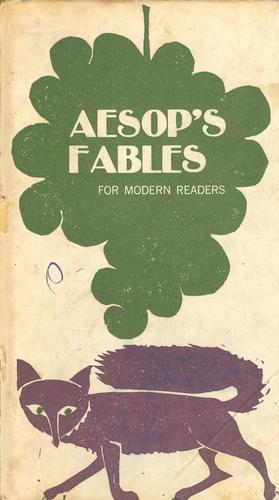 Aesop's Fables for Modern Readers by Aesop