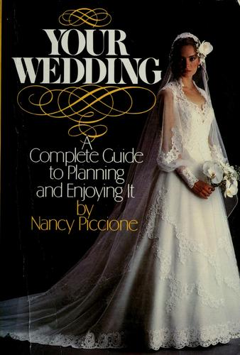 Your wedding by Nancy Piccione