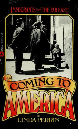 Coming to America by Linda Perrin