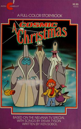 A cosmic Christmas by Ken Sobol