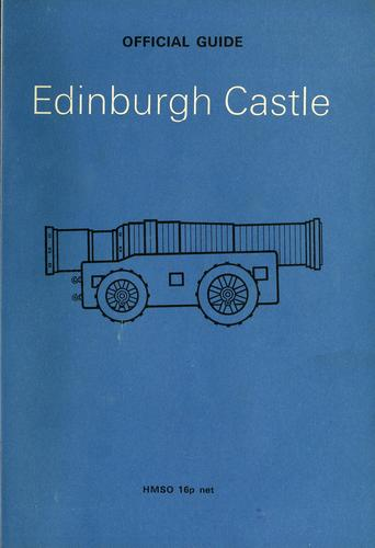 Edinburgh Castle by J. S. Richardson