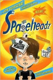 Spaceheadz by