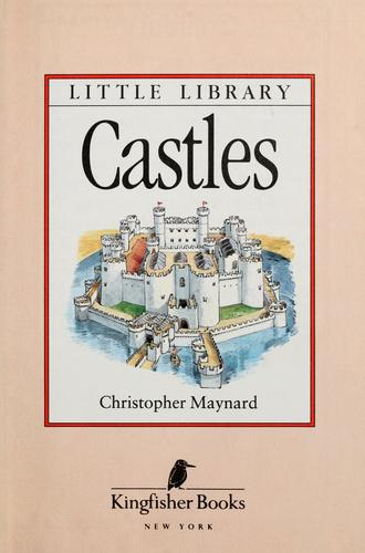 Castles by Christopher Maynard